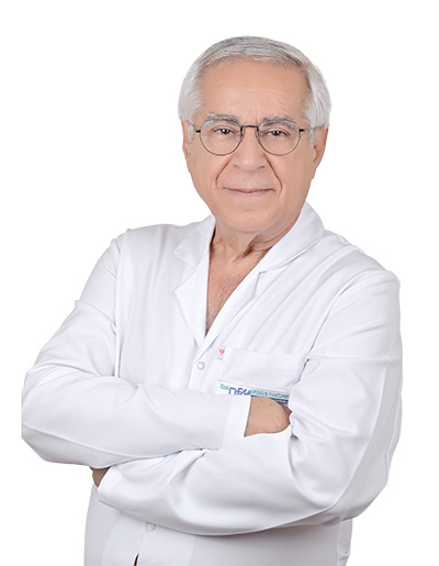 Op.Dr. Ahmet AKKAŞOĞLU