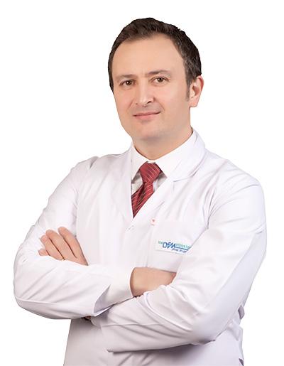 Doç.Dr. A. Burak BİLGİN