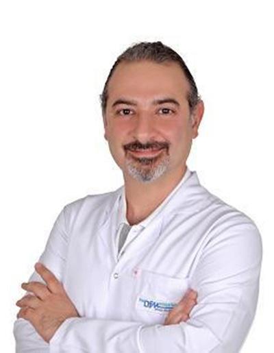 Uz.Dr.Ali FARAGHİ AHRABİ