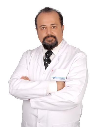 Op.Dr.Alp ÇELİKER