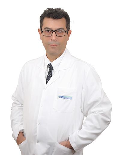Prof.Dr.Alper Tunga DERİN