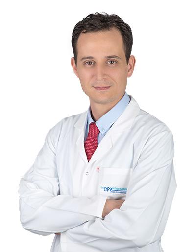 Uz.Dr.Atakan YANIKOĞLU