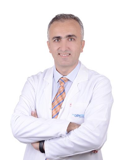 Doç.Dr.Burhan MAYİR