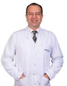 Dr. Cem Mutlu
