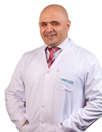 Dr.Cemşid ALİM