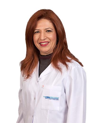 Uz.Dr. Derya SEÇKİN