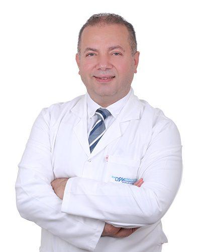 Uz.Dr. Fatih Yüksel IŞIKSAL