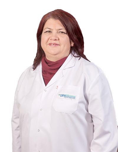 Dr.Fersun Özten UYSAL