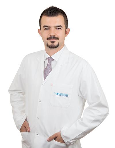 Uz.Dr.Güray ÖZKUMUR