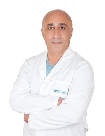 Uz.Dr. Halit ABDULLAH