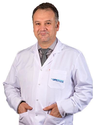 Dr.İbrahim ER