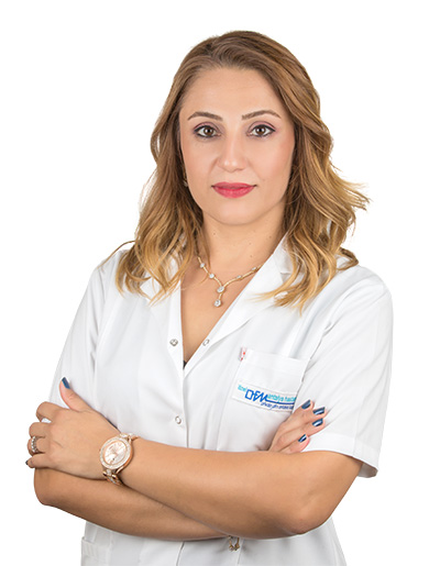 Uz.Dr.İmran BAŞARAN