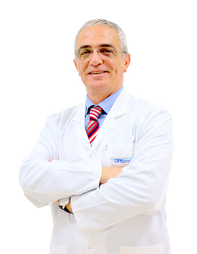 Op.Dr.Kubilay DÖŞEYEN