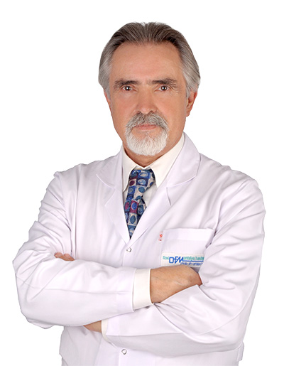 Op.Dr. Mehmet Ali BOZKURT