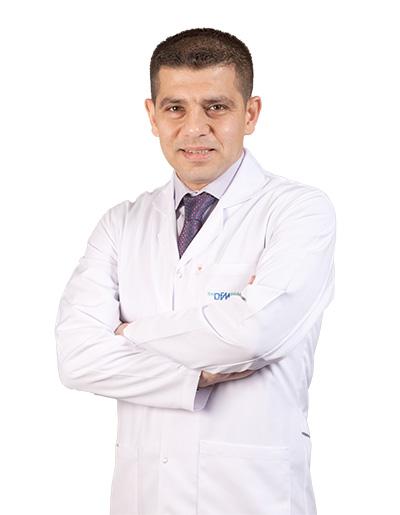 Uz.Dr.Mehmet Fatih BÜTÜN