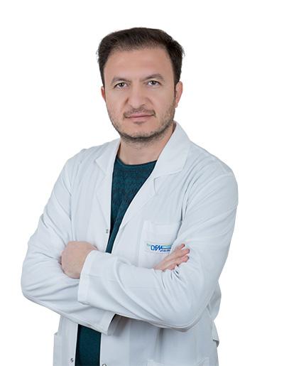 Dr. Mehmet Gökhan Demir