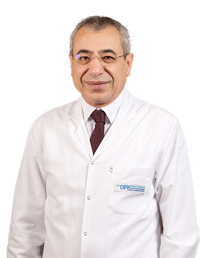 Op.Dr.Mehmet Ufuk ŞENKÖYLÜ