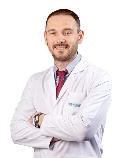 Op.Dr.Murat ÇETİN