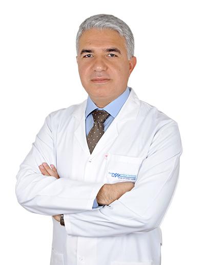 Uz.Dr. Mustafa EREN