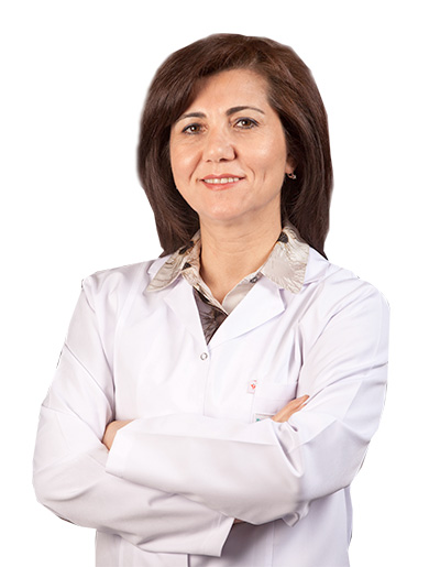 Uz.Dr. Nesibe KARAKUŞ
