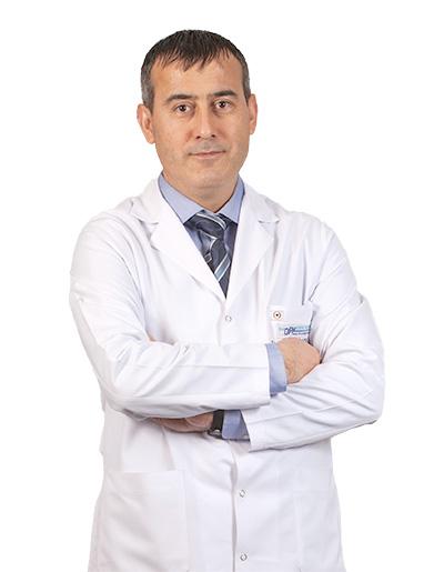 Uz.Dr.Refik KARAKAYA