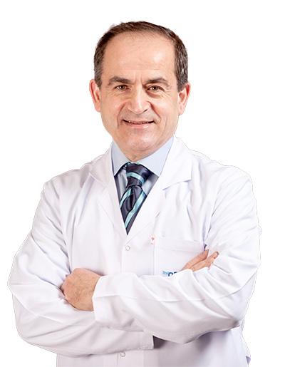 Uz.Dr.Ruknettin Kurtuluş ÖZGEN