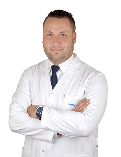 Op.Dr. Şafak ÖZYÖRÜK