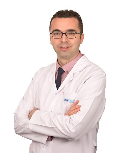 Op.Dr. Tevfik SARIKAYA