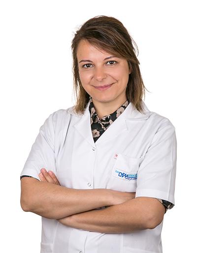 Op.Dr.Tuğçe Çimen ARSLAN