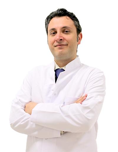 Uz.Dr.Ulaş KARADAMAR