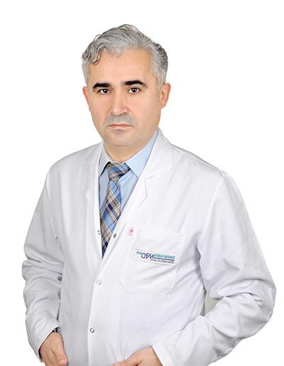 Prof.Dr. Veli YAZISIZ