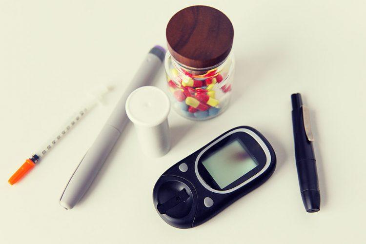 Tip 2 Diyabet Hastalığı (Şeker Hastalığı)