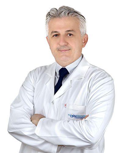 Doç.Dr.Refik Emre ALTEKİN