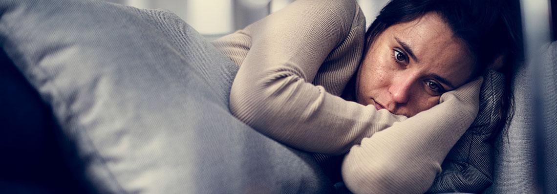 Anksiyete bozukluğu belirtisi ve tedavisi