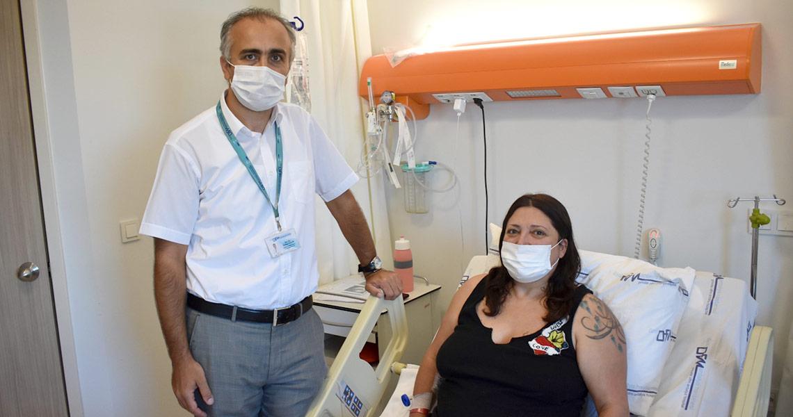 Yurtdışından obezite ameliyatlarına yoğun talep